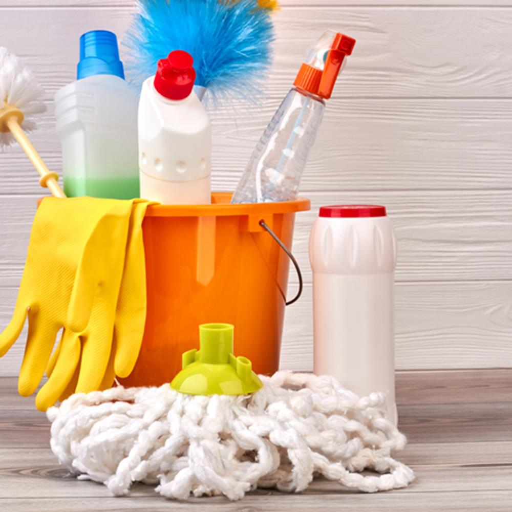 Spring Cleaning Tips for Your Funeral Home