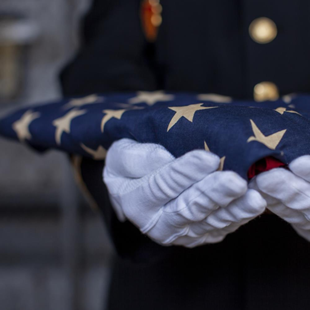 Memorializing Our Heroes: Burial Tips for Military Funerals
